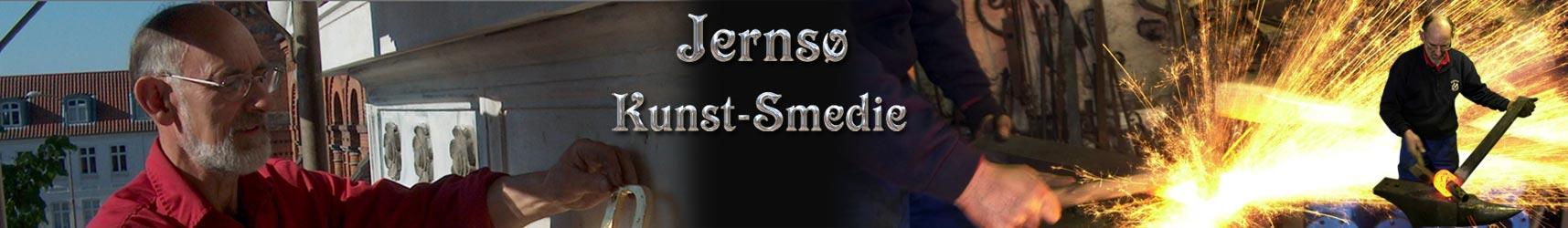 Jernsø Kunst Smedie